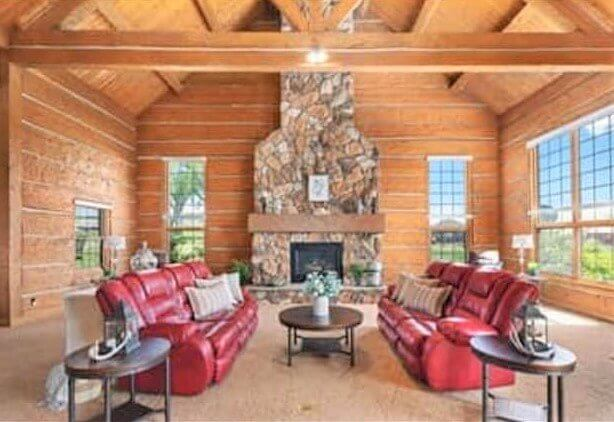 The Cottonwood Great Room