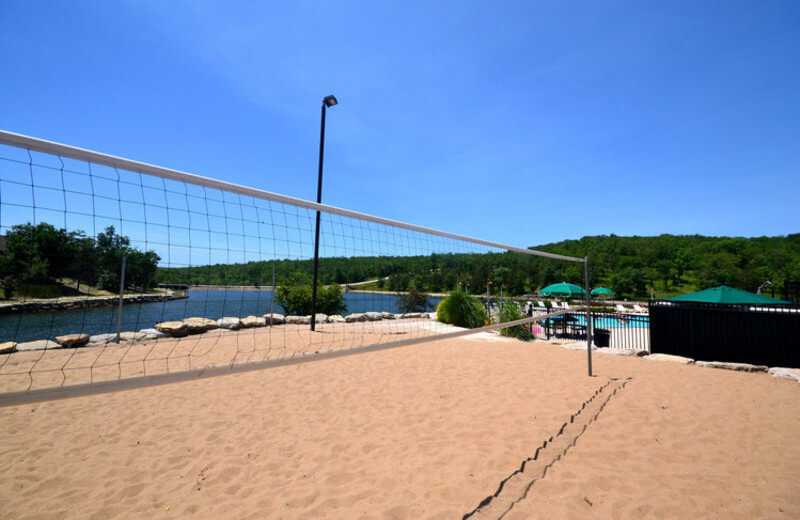 Sand volleyball3