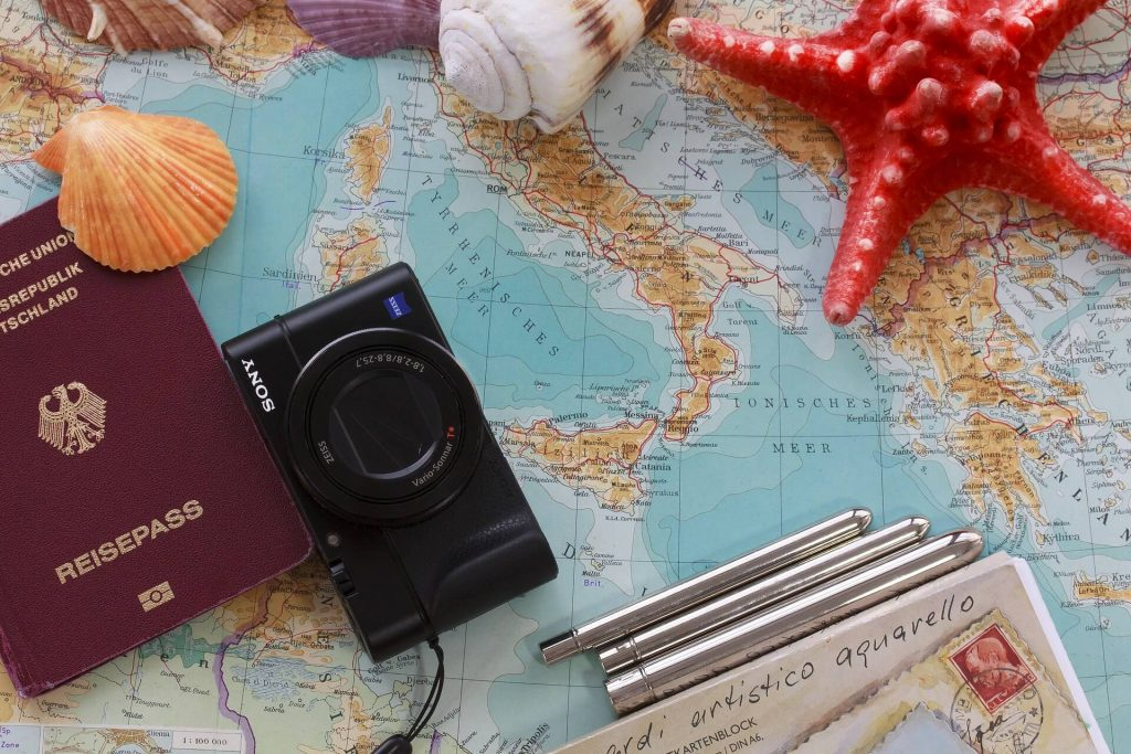 Best Places for Getaway Experiences