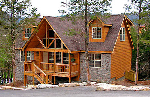 Stonebridgef Lodge in Branson